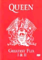 Queen Greatest flix I & II