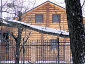 фото дом безрукова